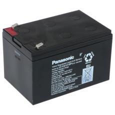 Panasonic Blei-Akku 12V/15Ah Zyklenfest