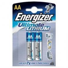 Energizer Lithium Ultimate Mignon AA 1,5V