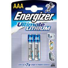 Energizer Lithium Ultimate Micro AAA 1.5V