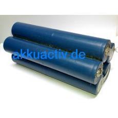 Akkupack 12V/7000mAh Panasonic f. Taucherlampe