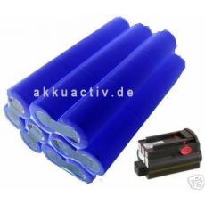 Akkupack 36V für Hilti BP6 Werkzeugakkus