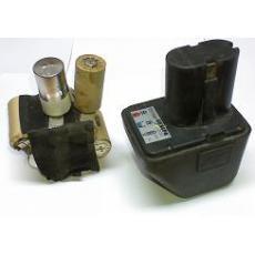 Akkupack 12V für GESIPA / Würth Master G12 Werkzeugakkus 702 915 10 Variante 1