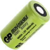 GP Industrie Ni-MH Akkuzelle 9000mAh GP900DH