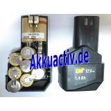 Akkupack 12V für Kress / Split Werkzeugakkus