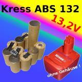 Akkupack 13,2V für Kress ABS132 Werkzeugakkus