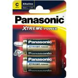 Panasonic LR14 Xtreme Power Baby C 2-er Blister