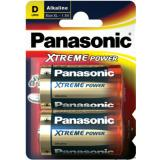 Panasonic LR20 Xtreme Power D Mono 2-er Blister