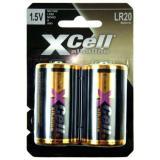 Xcell LR20 Mono Batterie 2er Blister