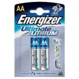 Energizer Lithium Ultimate Mignon AA 1,5V