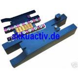 Akkuaufbereitung 36V/5Ah Ni-CD für Elektrofahrrad Schachner